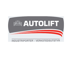 Logo Sponsor Autolift