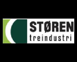 Logo Sponsor Støren treindustri