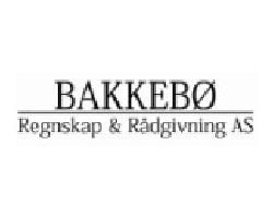 Logo Sponsor Bakkebø Regnskap og Rådgivning AS