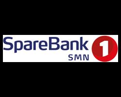 Logo Sponsor SpareBank1 SMN