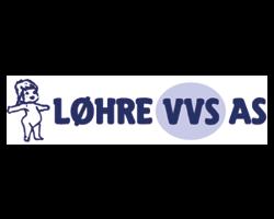 Logo Sponsor Løhre VVS AS