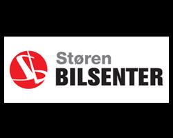 Logo Sponsor Støren bilsenter