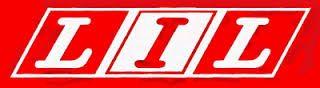 Lundamo I L logo